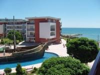 Элитная недвижимость в Болгарии у моря Елените. Трёхкомнатная квартира на берегу моря