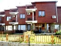 Трехэтажный меблированный дом в Созополе