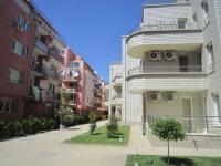 Недвижимость в Болгарии Несебр Равда. Пляж Аурелия
