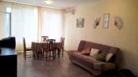 Трёхкомнатная квартира на море в Болгарии Поморие