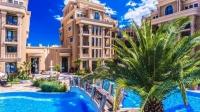 Элитная недвижимость в Болгарии Солнечный Берег Сад Афродиты