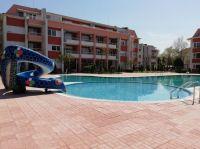Недвижимость в Болгарии, студия Солнечный Берег