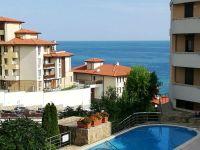 Вторичная недвижимость Болгарии в Святом Власе с видом на море
