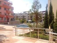 Купить квартиру в Болгарии с видом на море Свети Влас