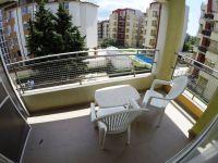 Купить квартиру студию в Болгарии
