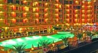 Болгария квартира с одной спальней в 100 метрах от пляжа Гренада Солнечный Берег.