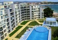 Апартамент с 2 спальнями в Болгарии Лагуна. Равда.