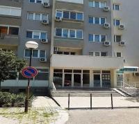 Двухкомнатная квартира с дизайнерский ремонтом в Болгарии. Район Изгрев.