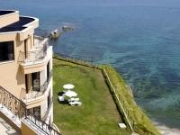 Апартаменты в Болгарии у моря для продажи в VIP комплексе в поселке Лозенец