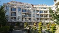 Большая двухкомнатная квартира с меблировкой Болгария Равда