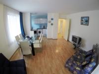 Недвижимость в Болгарии на море Св. Влас. 3-комнатная квартира