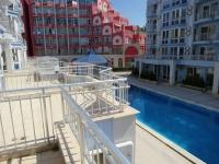Продажа квартир в Болгарии на Солнечном береге