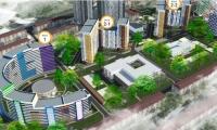 ЖК Возрождение  продажа  трехкомнатных квартир Павлюхина рядом с метро Суконная слобода