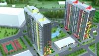 ЖК Родина продажа однокомнатная квартира в Советском районе Казани.