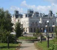 Касаткина 15 ЖК Ренессанс в элитном районе центре города Казани.