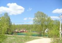 Продается земельный участок, Чехов г, Алексеевка д, 25 сот - ID 1000514