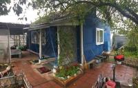Продается дом, Чехов г, Сергеево д, 30м2, 7 сот - ID 10002741
