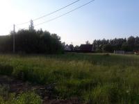 Продается земельный участок, Чехов г, Столбовая рп, 15 сот - ID 10002404