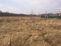 Продается земельный участок, Сенино, 10 сот - ID 10002561