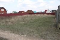 Продается земельный участок, Чехов г, Еськино д, 10 сот - ID 10002832