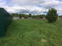 Продается земельный участок, Чехов г, Дубна с, 19 сот - ID 10002190