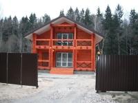 Продается дом, Чехов, 18 сот - ID 1000233