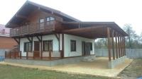 Продается дом, Чехов г, Венюково д, Заречная ул, 180м2, 10 сот - ID 10001536