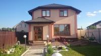 Продается дом, Чехов г, Манушкино д, Ступинская ул, 170м2, 6 сот - ID 10001253