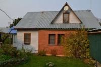 Продается дом, Чехов г, Поселковый туп, 100м2, 10 сот - ID 10002431