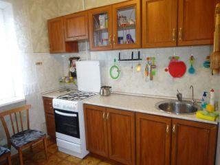 Сниму 1-комнатуню квартиру