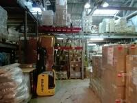 Аренда производственно-складского помещения от 450 кв.м до 1000 кв.м. г.Климовск-Подольск. до 150 Квт.