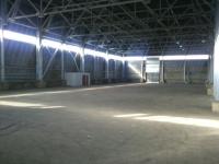 Производственно-складские помещения от 350кв.м. до 6000 кв.м. После ремонта.