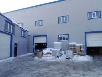 Сдаются  отличные складские помещения, отдельные, от 260 до 1200 кв.м. г.Щербинка.