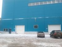 Помещение под склад, производство 1000 кв.м. Класс В. г.Подольск 15 км. от МКАД. Прямой съезд с Симферопольской скоростной трассы М-2