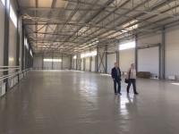 Продажа нового производственно-складского комплекса от 1000 кв.м. Помещения и земельные участки в собственности. г.Чехов.