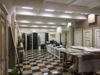 Аренда производственных площадей от 1000 до 2200 кв.м. Все коммуникации и условия г Климовск. Возможно как готовый мебельный бизнес полного цикла.