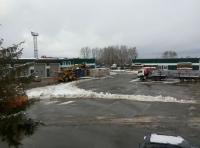 Продажа производственно складского Комплекса 2000 кв.м. на 1.1 га. г.Чехов. Все коммуникации.