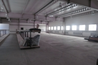 Сдается новое отдельно-стоящее здание 2000 кв.м. 2-х этажное. От 1000 кв.м. Под производство, свободного назначения .г.Подольск