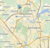 Два смежных участка по 15 соток свободного назначения 1-я линия. Рядом аэропорт Шереметьево.