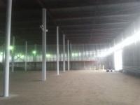 Производственно-складское помещение от 1100кв.м.