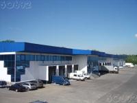 Аренда складского комплекса 9500 кв.м.  теплый, от 3600 кв.м. Есть холодильные камеры. Новорязанское ш. 20 км. от МКАД.