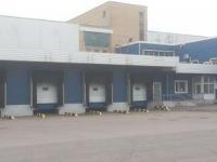 Складские  помещения от 300 кв.м. Цена от 300р. кв.м. в месяц с НДС!. Класс В и С.