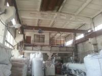 Производственно-складское помещение 640 кв.м Кран-балка!