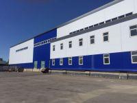 Производственно-складской комплекс, 3000 м² + 1га. От 1000 до 15000 кв.м. +4 га. Чехов. Все коммуникации. ВЫГОДНО!