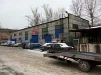 Продается Производственн-Складская База, Под Торговлю. 1-я линия.