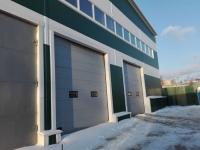 Производственно-складское отдельно-стоящее Здание 1800 кв.м. Деление от 900 кв.м. Кран-балки