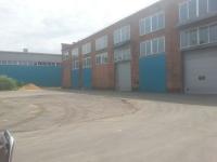 Производственно-складской комплекс на участке 3,3 га.