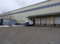 Продажа СКЛАДА 2700 кв.м. г.Щербинка. Класс
