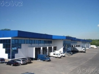Сдается склад с температурным режимом то 3600 кв.м. до 9600 кв.м. Класс В.  Новорязанское ш.