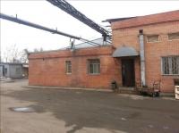 Продажа Производственно-складского Комплекса 2700 кв.м. на участке 40 соток. Рядом г.Видное. Можно под пищевое производство.